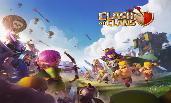 clash-clans-ride-hog-riders