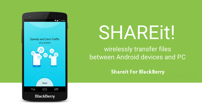 shareit-for-blackberry