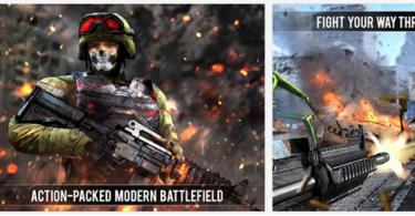 Call of Dead Duty Trigger 14