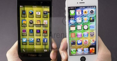 BlackBerry-Z1-vs-Apple-iPhone-5-011