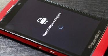 BlackBerry10_Security_Wipe
