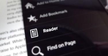 reader-mode