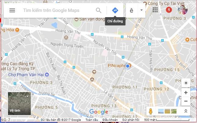 یک ترفند مفید در Google Maps که شاید شما نمیدانید؟؟ 2 4
