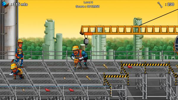 دانلود بازی Odebrecht برای BB10 3 3