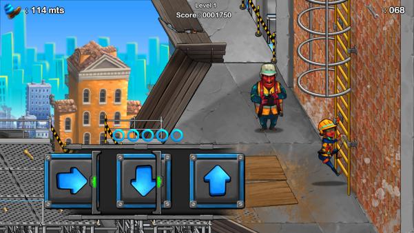 دانلود بازی Odebrecht برای BB10 4 2