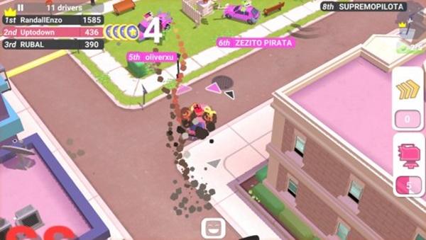 دانلود بازی Crash Club برای اندروید بلک بری – تخصصی ترین مرجع بلک بری 4 4