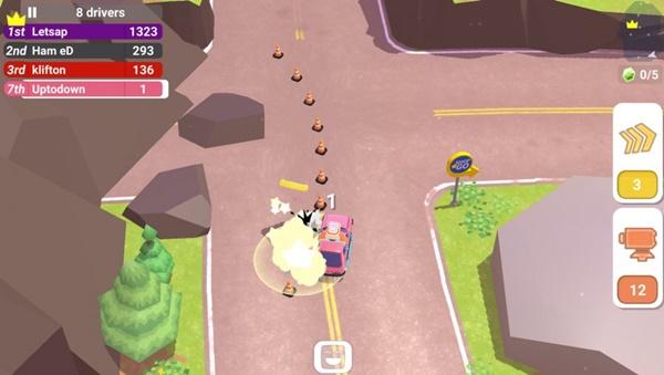 دانلود بازی Crash Club برای اندروید بلک بری – تخصصی ترین مرجع بلک بری 8