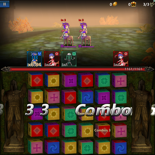 دانلود بازی Ancient Puzzle برای BB10 – تخصصی ترین مرجع بلک بری 3 1