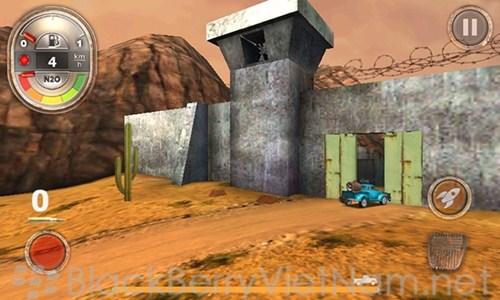 دانلود بازی Zombie Derby برای BB10 – تخصصی ترین مرجع بلک بری 6 2