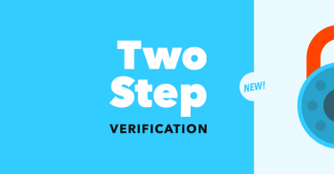Two-step Verification1
